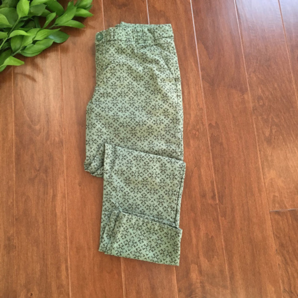 f25c45e40ddb82 Patagonia Pants | Organic Cotton All Wear Stretch Capri | Poshmark